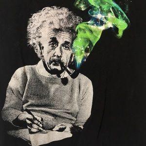 Einstein Tee M